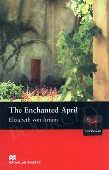 The Enchanted April Book