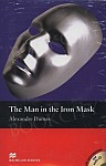 The Man in the Iron Mask Book and CD