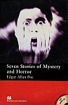 Seven Stories of Mystery and Horror Book and CD