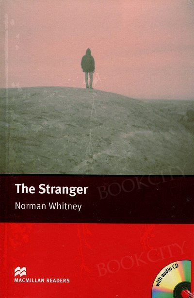 The Stranger Book and CD