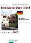 Landeskunde aktiv Podręcznik