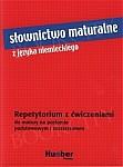 Słownictwo maturalne z języka niemieckiego