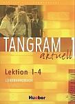 Tangram aktuell 1 L.1-4 Lehrerhandbuch