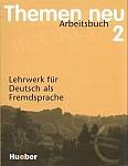 Themen neu 2 Arbeitsbuch