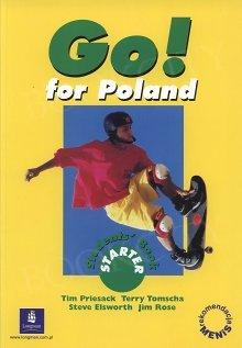 Go! for Poland Starter podręcznik