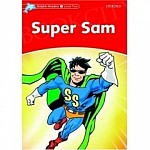Super Sam Book