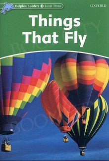 Things That Fly Book
