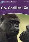 Go, Gorillas, Go Book