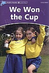 We Won The Cup Book