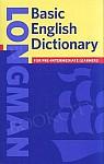 New Longman Basic English Dictionary Paper