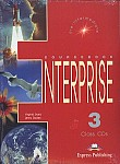 Enterprise 3 Pre-Intermediate Class Audio CDs