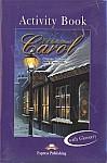 A Christmas Carol Activity Book