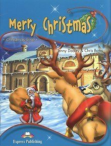 Merry Christmas Reader + Cross-Platform Application (kod)