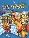 Merry Christmas Reader