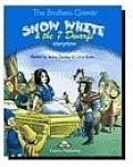 Snow White & The 7 Dwarfs książka nauczyciela