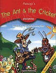 The Ant and the Cricket Teacher's Edition