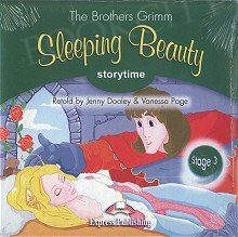 Sleeping Beauty Multi Rom