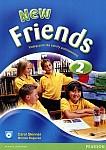New Friends 2 podręcznik