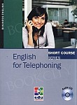 English for Telephoning Student's Book + CD