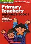 Primary Teachers' Resource Book 1