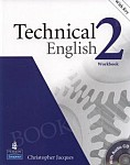 Technical English 2 (Pre-intermediate) Workbook (+ CD)