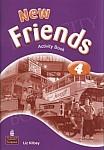New Friends 4 ćwiczenia