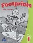 Footprints 1 Zeszyt ćwiczeń plus Poradnik dla Rodziców