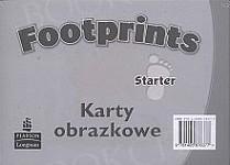 Footprints Starter Karty obrazkowe