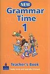 Grammar Time 1 (New Edition) Teacher's Book