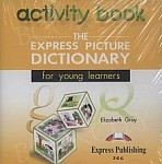 Express Picture Dictionary for Young Learners Activity CD
