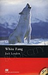 White Fang Book and CD