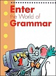 Enter the World of Grammar 1 Book 1