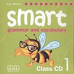 Smart. Grammar and Vocabulary 1 Class CD