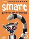 Smart. Grammar and Vocabulary 5 podręcznik
