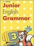 Junior English Grammar 3 Student's Book