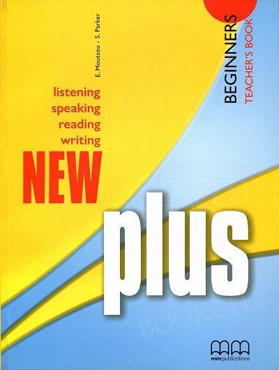 New Plus Beginners książka nauczyciela