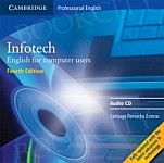 Infotech (4th Edition) Audio CD
