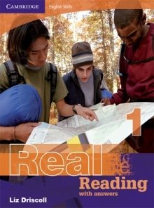 Real Reading Level 1 (A2 Elementary)