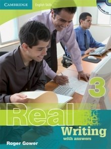 Real Writing Level 3 (B2 Intermediate -  Upper-Intermediate)