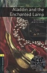Aladdin and the Enchanted Lamp Book and CD