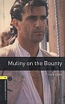 Mutiny on the Bounty Book