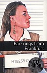 Ear-rings from Frankfurt Book and CD