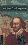 William Shakespeare Book and CD