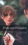 Pride and Prejudice Book and CD