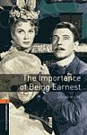 The Importance of Being Earnest Book with Audio CD