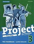 Project 3 (third edition) Nowa podstawa ćwiczenia