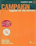 Campaign 2 książka nauczyciela