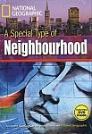 A Special Type Of Neighbourhood Book+MultiRom