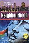 A Special Type Of Neighbourhood Book+MultiRom