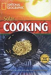 Solar Cooking + MultiROM